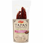 Espuna Tapas - Hot Sopresatta Sticks, Dry Cured, 3 oz.