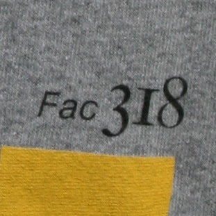 FAC 318 Classics in Motion T-Shirt