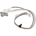 Whirlpool 8283288 Dryer Door Switch with Wire