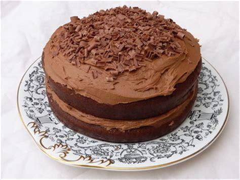 Fabulous Chocolate Sponge Cake recipe   MyDish