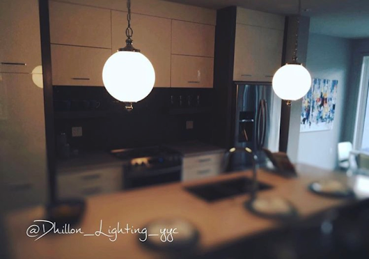 Learn About Three Types of Home Lighting | RenovationFind