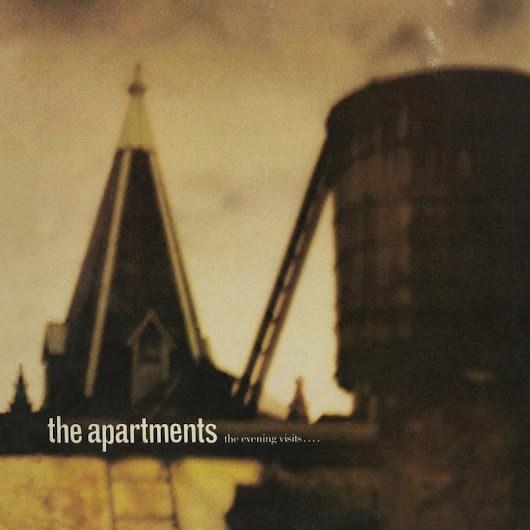The Apartments - Sunset Hotel lyrics | Musixmatch
