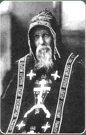 Πνευματική παρακαταθήκη του Αγίου Σεραφείμ της Βίριτσα