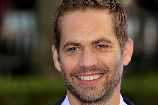 Happy Birthday, Paul Walker: Quotes To Celebrate The Movie Star's Birthday | Veooz