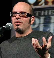 David Cross Movies And Tv Shows