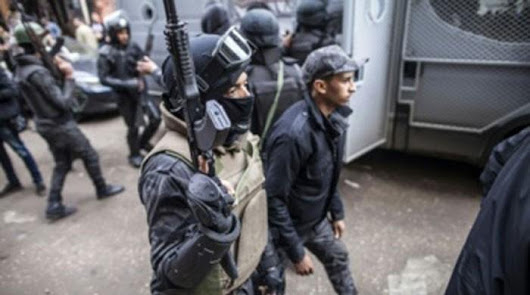 ISIS Gunmen Attack in Cairo, Nine Killed