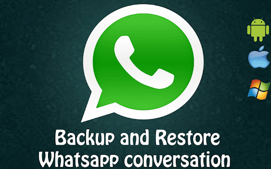 How to Recover WhatsApp Messages after Uninstall?