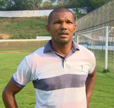 Lima ex-volante do Roma (Foto: Reprodução/TV Amazonas)