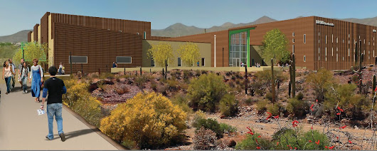 BASIS Scottsdale & its new schoolhouse | BASIS.ed Vectors