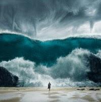 Estudo científico diz que narrativa do Êxodo sobre abertura do mar pode ser comprovada; Assista