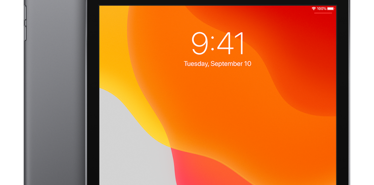 Apple Ipad 102 7th Generation 128gb