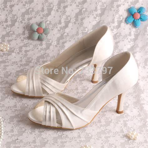 Online Get Cheap Cream Wedding Shoes  Aliexpress.com