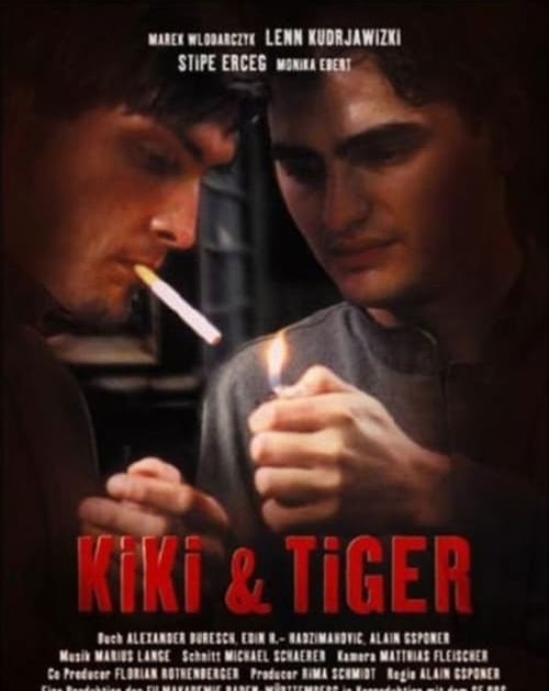 Ver Película El Kiki Und Tiger 2003 Película Completa Completa Gratis Espanol