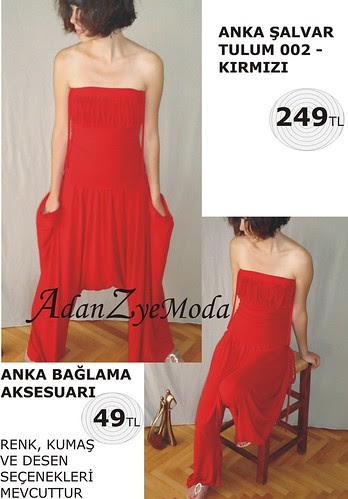 Anka Salvar Tulum 002 red-A