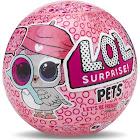 L.O.L. Surprise! Pet Series 4 Eye Spy Doll Ball