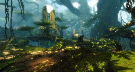Don't Forget—The Guild Wars 2: Heart of Thorns Sale Ends Today – GuildWars2.com