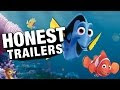 Honest Trailer Of Finding Nemo - Video