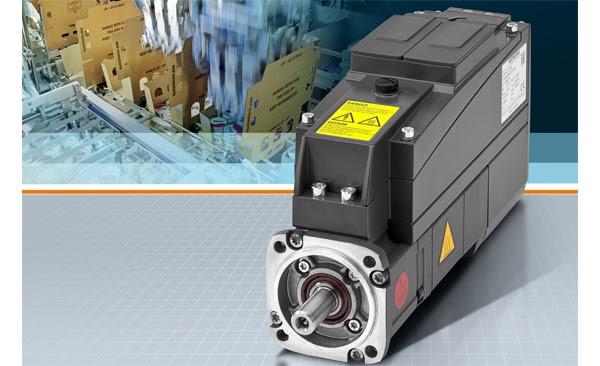 Siemens presenta el Servo Driver distribuido Sinamics S120M