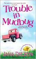 Trouble in Mudbug (Ghost-in-Law Series)