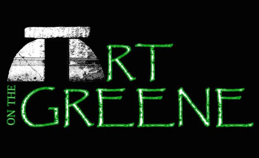 6th Annual Art on the Greene Art Festival