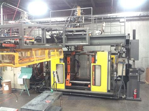 resume engineer extrusion blow molding