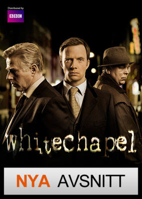 Whitechapel - Season 4