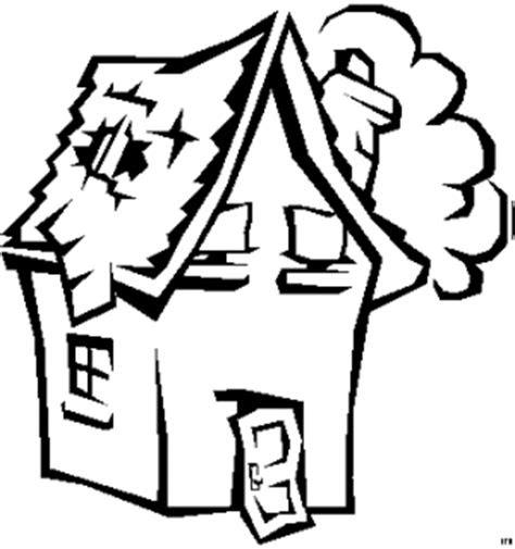 malvorlagen kostenlos häuser  kostenlose malvorlagen ideen
