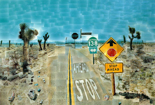 David Hockney, el Pop Art ingles - 120lomo