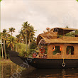 Welcome to Alleppey Backwater Tour Company.