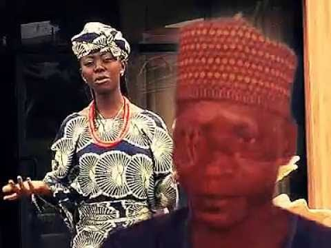Nupe Video: Salamatu Sibombo