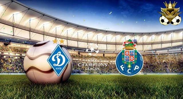 Juventus, deplasmanda Dinamo Kiev'i 2-0 yendi - Spor  |Dinamo Kiev- Juventus