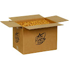 Kraft Corn Nuts Original Bulk Snack - 25 lb.