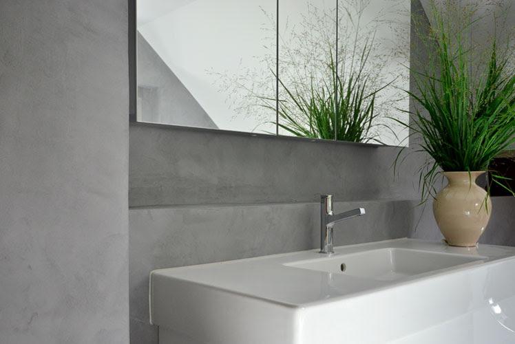 Badezimmer Farbkonzept – ElvenBride.com