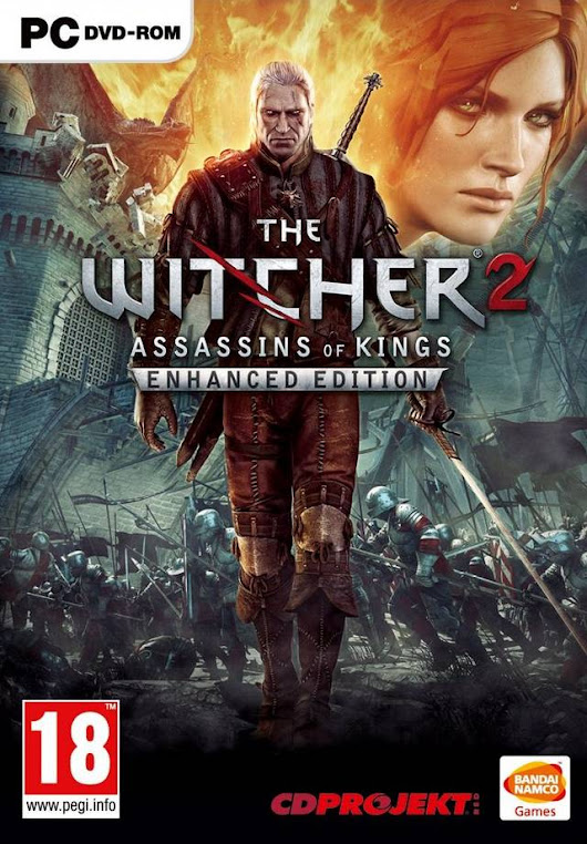 The Witcher 2: Assassin of Kings Review