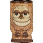 Bigfoot Ceramic Tiki Mug - 19 oz