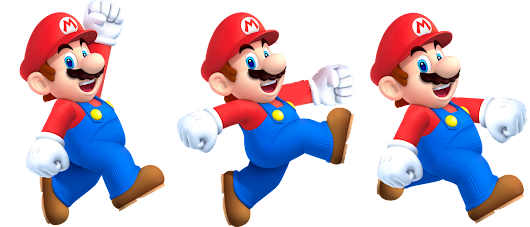 "Miyamoto: ""I Don't Really Feel Like I Want To Remake Any Mario Games'"