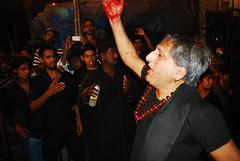 Insan Ko Bedar Hone do Har Kaum Pukaregi Hamare Hain Hussain by firoze shakir photographerno1