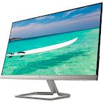 "HP 27f - 27"" IPS LED Monitor - FullHD - Natural Silver"
