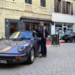 Nuits-Saint-Georges | Les Porsche débarquent au centre-ville de Nuits-Saint-Georges