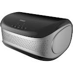 Homedics TotalClean Desktop Air Purifier - Black