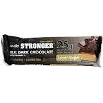 NuGo Nutrition Stronger Protein Bar Real Dark Chocolate with Caramel 2.82 oz.
