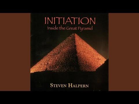 Toning (Solo) – Steven Halpern
