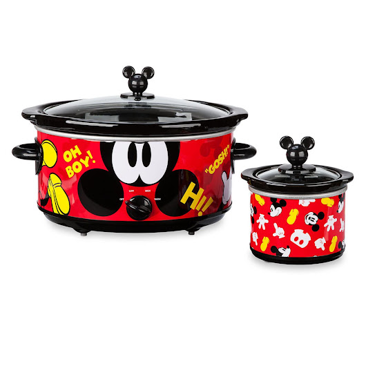 Disney Eats Launches New Kitchenware Line | Apartment Therapy