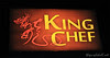 King Chef: A Royalty Feast
