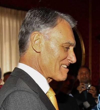 Cavaco opõe-se a medida defendida pelos governos alemão, francês e português. Foto de Blog do Planalto.