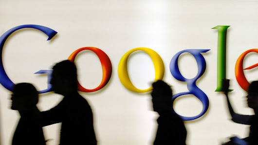 Google appeals against EU anti-trust fine