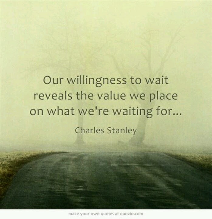 Waiting Quotes For Love Quotes About Love