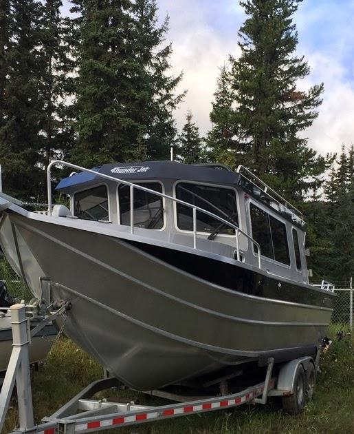 Aluminum Boat Dealers In Canada