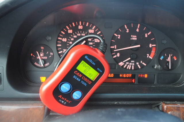 Diy Diagnose And Eliminate Your Bmw E46 Service Engine Soon Codes