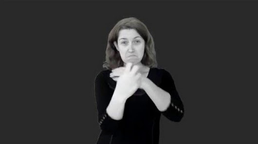 Handspeak: sign language online - Google+